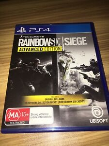 rainbow six siege | Video Games & Consoles | Gumtree