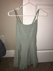 Forever 21 size small dress