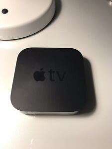 Apple TV 3è génération