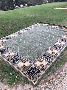 Large Oriental rug Hurstbridge Nillumbik Area Preview