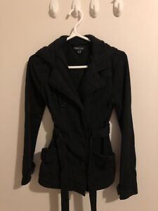 Dressy coat size Small $25