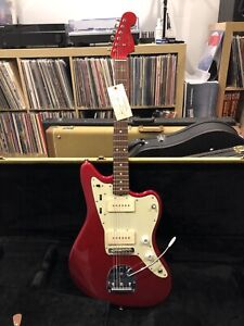 Fender Jazzmaster 1962 RI Made in Japan