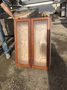 Spare cabinets for sale
