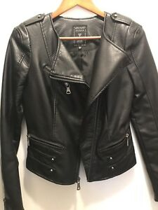Sleek and stylish jacket from GUESS size XS