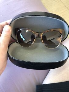 Brand new authentic PRADA women's sunglasses with tags. 245$