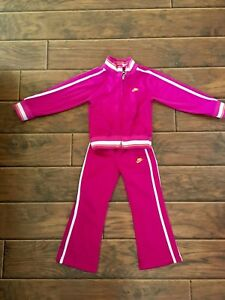 4T Nike track suit