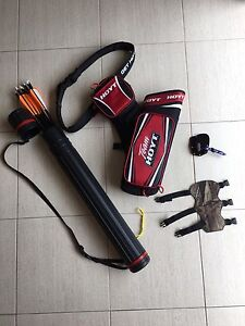 Quiver Hoyt Red Team hip New Carina Heights Brisbane South East Preview