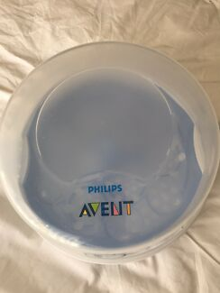 Avent Baby Microwave Steam Steriliser