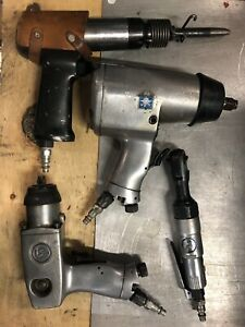 Air tools in prefect condition