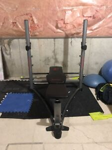 Bench Press for Home Gym
