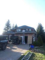 Mississauga&Brampton&Milton GorgeousE&H Roofing&Fix4165588067
