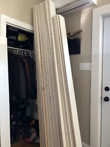 Pine boards For Free (sold pending pick up)