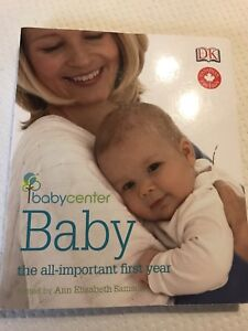 Babycenter Baby: The all-important first year