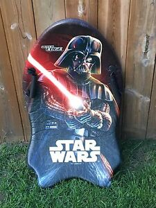 Star Wars sled