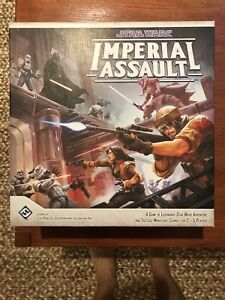 Jeu de société Star Wars Imperial Assault board game