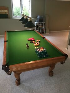 Olhausen Pool Table Buy Sell Items From Clothing To Furniture - Sell your pool table