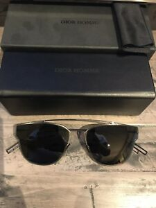 Dior Homme Men's Sunglasses (204)  - Open to Offers