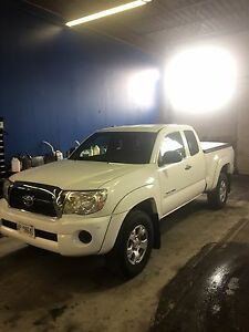 Toyota Tacoma for  sale or trade for Harley  Davidson