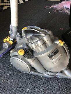 Dyson DC08 origin vacuum cleaner
