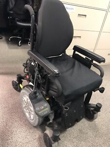 TDX SP Power Wheelchair Need Gone This Week