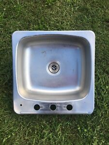 Stainless Single Kitchen Sink/Different Projects