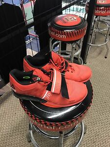 Powerlifting - Haltero shoes size 12