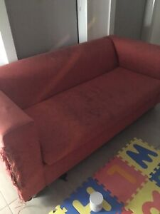 2 free couches