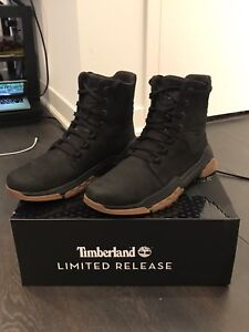 Timberland Special Release City Force