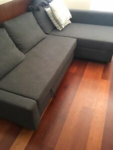 IKEA lounge Crows Nest North Sydney Area Preview
