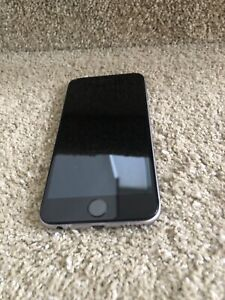 iPhone 6 128gig excellent condition unlocked
