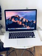 "Apple Macbook Pro 15"" Retina i7 Surry Hills Inner Sydney Preview"