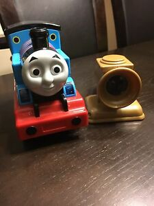 Thomas the train Follow Me