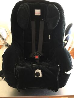 Safe-n-Sound Meridan AHR Baby Car Seat