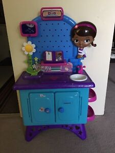 Kids Doctor Set (Doc McStuffins)
