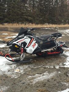 2015 polaris pro x switchback