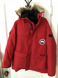 Class 5 Canada Goose Expedition Jacket