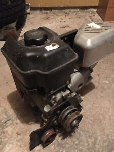 Briggs and Stratton 8Hp motor