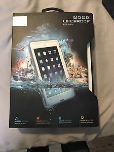 Life proof case brand new