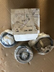 2000 4Runner wheel bearing