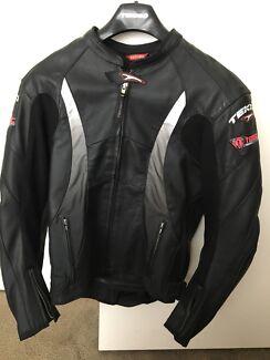 Brand new teknic motor bike jacket