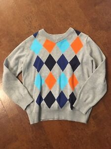 Children's Place Sweater - size 5/6