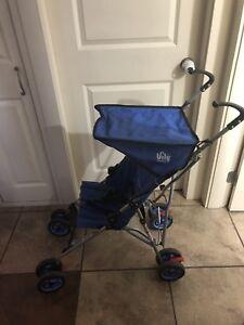 Like new stroller