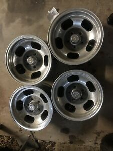 Ford Magnums 14x7,14x8 Salisbury East Salisbury Area Preview