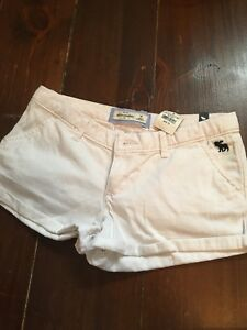 Brand new abercrombie shorts