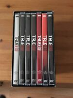 True Blood complete series DVD set