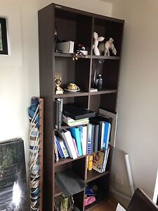 Large Sturdy Bookshelf Sandy Bay Hobart City Preview
