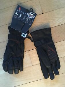 Harley Davidson gloves New with tags