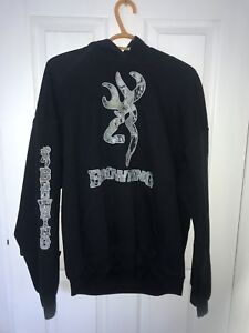 BROWNING sweater size XL