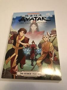 Avatar The Search