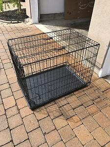 Dog kennel/ crate